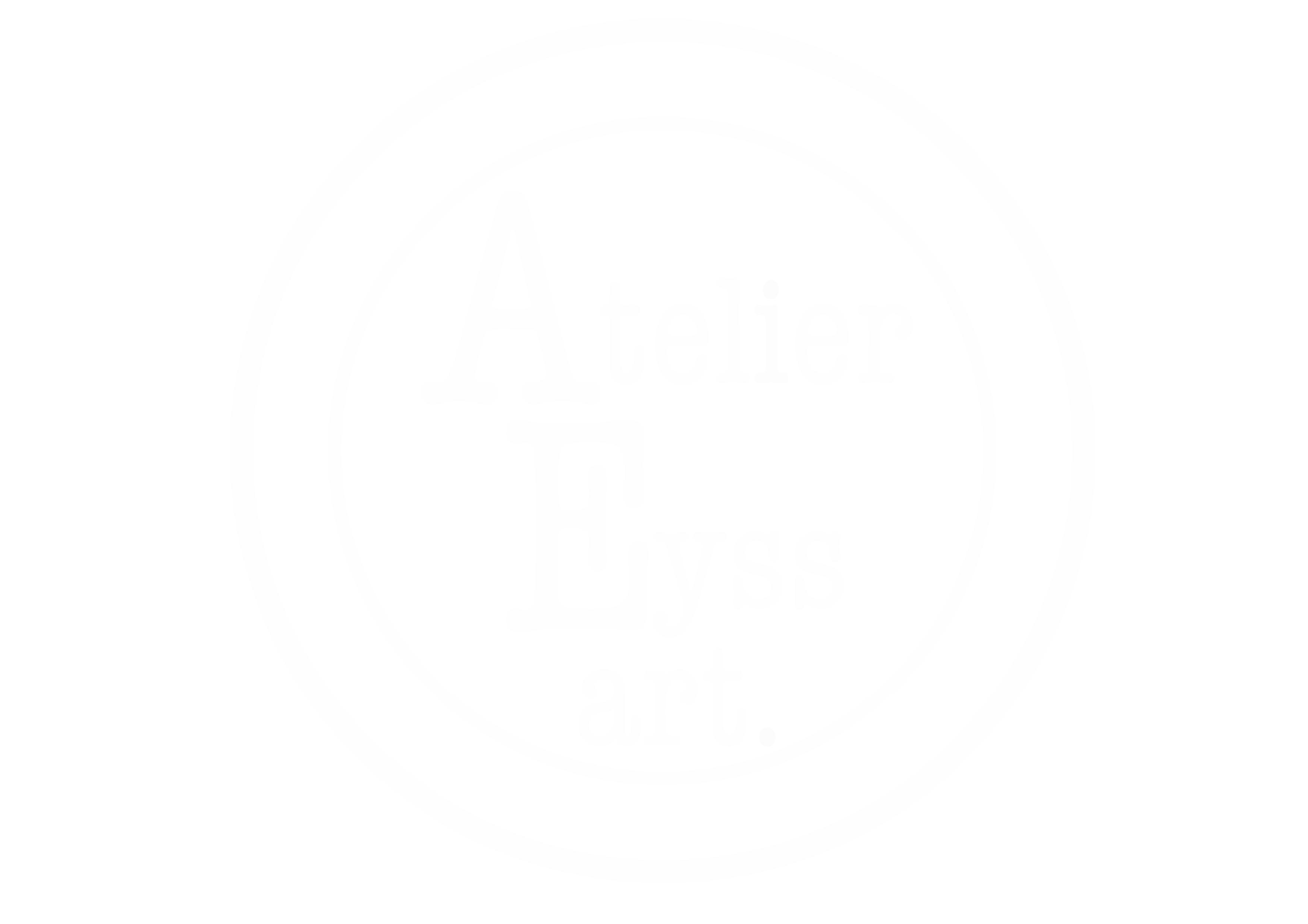 Atelier Eyssart